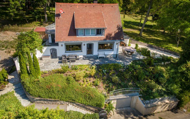 Villa Alenberg – Das Ferienhaus über'm Städtle!