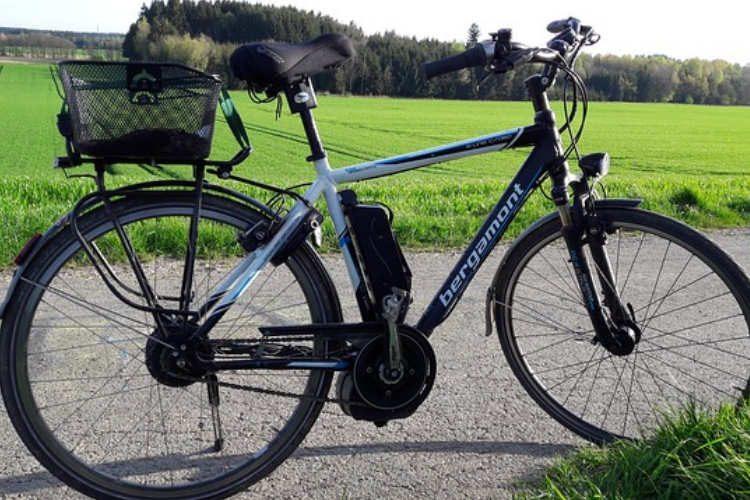 (E-)Mountainbiker Special